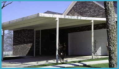 Highest Quality Carports